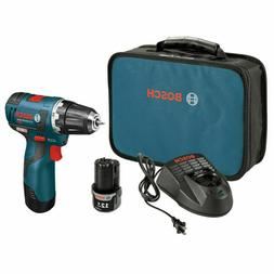 "Bosch 12V MAX Lithium-Ion Brushless 3/8"" Cordless Drill Driv"
