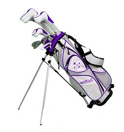 Tour Edge LUSRGL07.BP Women's 2014 Lady Edge Golf Starter Se