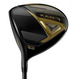 2018 COBRA F-MAX DRIVER-- Choose Offset or Straight, Hand, L