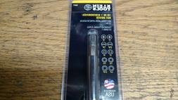 Klein Tools 32477 10-in-1 Screwdriver/Nut Driver