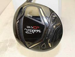 Titleist 917 D2 Driver 12 Mitsubishi Diamana M+ Red 40 Graph