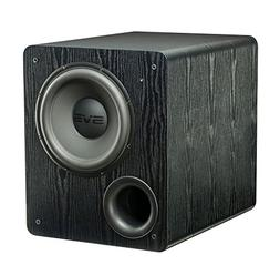 SVS PB-2000 Subwoofer  – 12-inch Driver, 500-Watts RMS, Po