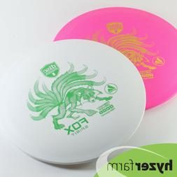 Discmania ACTIVE FOX SPIRIT *pick color & weight* Hyzer Farm