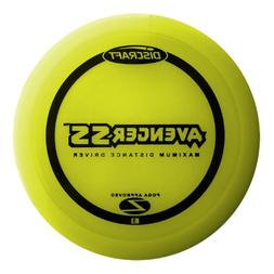 "Discraft ""Factory Second"" Elite Z Avenger SS 170-174g"