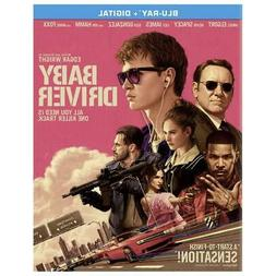 Baby Driver  NEW
