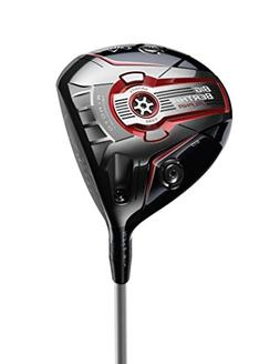 Callaway Men's Big Bertha Alpha 815 Driver, Left Hand, Graph