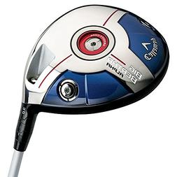 Callaway Men's Big Bertha Alpha Driver, Right Hand, Graphite
