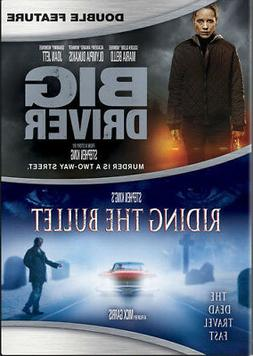 Big Driver / Stephen King's Riding the Bullet  2 Pack
