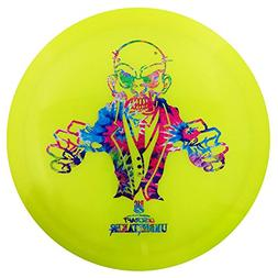Discraft Big Z Collection Undertaker Distance Driver Golf Di