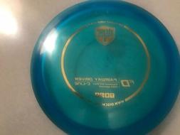Discmania C-Line FD Fairway Driver Disc Golf Disc.-New