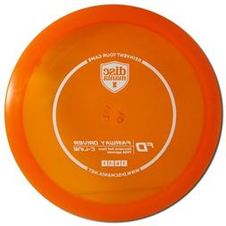 Discmania C-Line FD Jackal Fairway Driver Disc Golf Driver