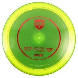 Discmania C-Line CD2 Distance Driver Golf Disc  - 170-172g