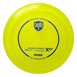 Discmania C-Line PDX Power Driver Distance Driver Golf Disc