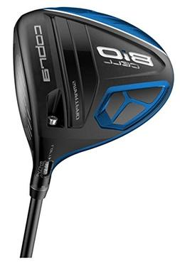Cobra Men's Bio Cell Golf Driver, Right Hand, Graphite, Regu