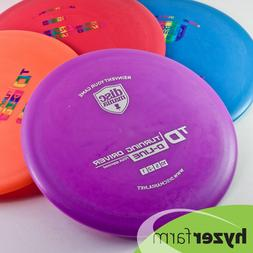 Discmania D-Line TD RUSH *pick a color and weight* Hyzer Far