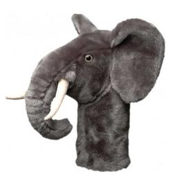 Daphne's Elephant Animal Driver Headcover-NEW!