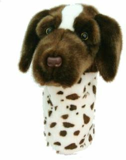 Daphne's German Shorthaired Pointer Driver Headcover