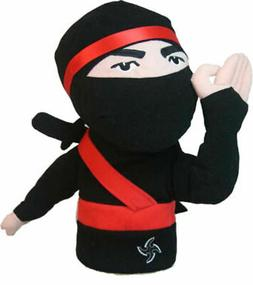 Daphne's Ninja Headcover Driver Golf Head Cover