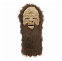 Daphne's Sasquatch Driver Headcover-NEW!