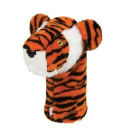 Daphne's Tiger Animal Driver Headcover-NEW!