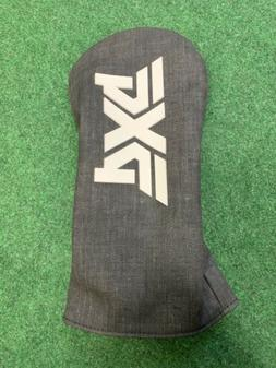 PXG Deluxe Performance Driver Golf Headcover Head Cover New