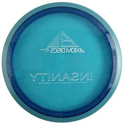 Axiom Discs Proton Insanity Distance Driver Golf Disc  - 160