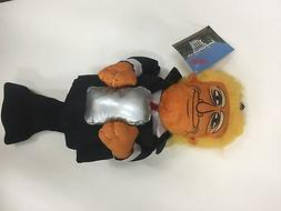 "Donald Trump""Mr. Prez"" Driver Headcover with cell phone NEW"