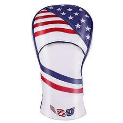 Montela Golf Driver Covers 460cc Golf Headcovers For Callawa