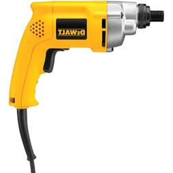 DeWALT DW284 VSR Positive-Clutch Power Unit Screw Gun Screwd