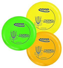 Innova DX Aviar Putt and Approach Disc Golf Putter Practice