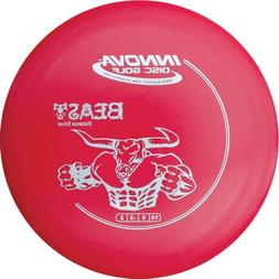 Innova DX Beast Golf Disc,165-169 gram
