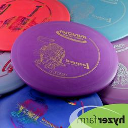 Innova DX LEOPARD *choose your weight and color* Hyzer Farm