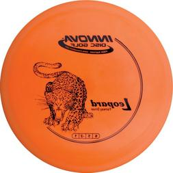 Innova DX Leopard Golf Disc, 165-169 gram