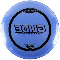 Discraft Elite Z Glide Fairway Driver Golf Disc  - 167-169g