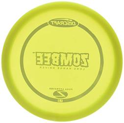 Discraft Z-Zombee Long Range Disc Golf Driver, 173-174gm