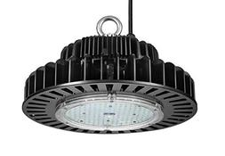 ETL Certified 200W UFO LED High Bay Light, Replacement for 8