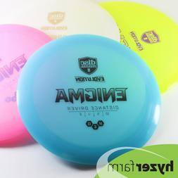 Discmania EVOLUTION NEO ENIGMA *pick color/weight* Hyzer Far