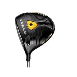 Cobra Men's Fly Z+ Driver, Stiff, Graphite, Black, Right Han