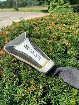 cobra Fly Z driver with extra adapter