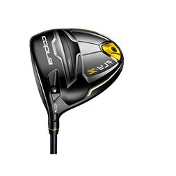 Cobra FLY Z Graphite Regular Shaft Driver, Right Hand, Black