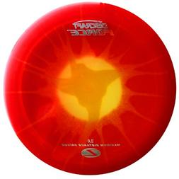 Discraft Force Elite Z Fly Dye Golf Disc, 167-169 grams