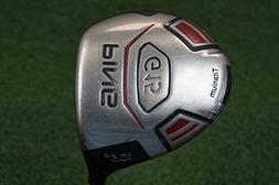 Ping G15 Right-Handed Driver Graphite Regular 10.5°
