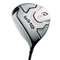 Ping G20 Driver 1w 10.5* Tfc 169d Tour Graphite Regular Righ