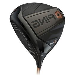 PING G400 Driver, Men's, Right Hand, 10.5°, ALTA CB Graphit