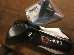 Ping G400 LST driver, 10*, Tour 65 stiff