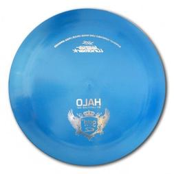 Latitude 64 Gold Line Halo Disc Golf - High-Speed Long Range