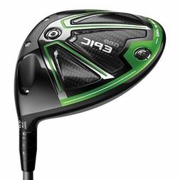 Callaway Golf 2017 Great Big Bertha Men's Epic Sub Zero Driv