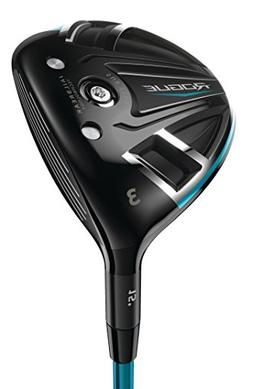 Callaway Golf 2018 Men's Rogue Sub Zero Fairway Wood, Right