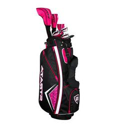 Callaway Golf 2019 Women's Strata Complete 11 Piece Package