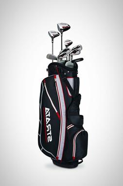 Golf Club For Men Valentine's Day Gift Callaway Strata Compl